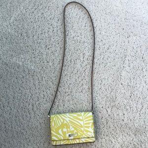 Kate Spade Small Patterned Crossbody Bag